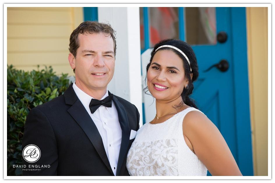 Hornblower Entertainer Yacht Wedding Marina Del Rey-18