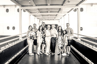 Family Photoshoot - Queen Mary