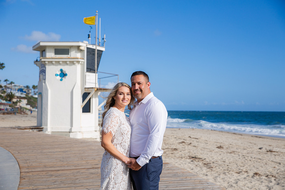 Laguna Beach Engagement Photographer-9