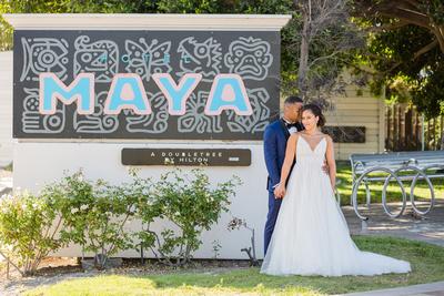 Wedding Photos The Reef Long Beach-401