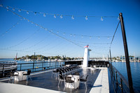 Hornblower Entertainer Yacht Wedding Marina Del Rey-5
