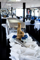 Hornblower Entertainer Yacht Wedding Marina Del Rey-12