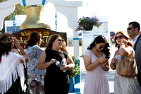 Hornblower Entertainer Yacht Wedding Marina Del Rey-15