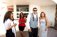 Hornblower Entertainer Yacht Wedding Marina Del Rey-22