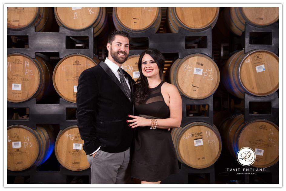 Wilson Creek Winery -1