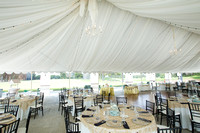Lakewood Country Club New Tent-9