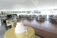 Lakewood Country Club New Tent-20